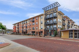 Bel Air Downtown Apartments Plano TX