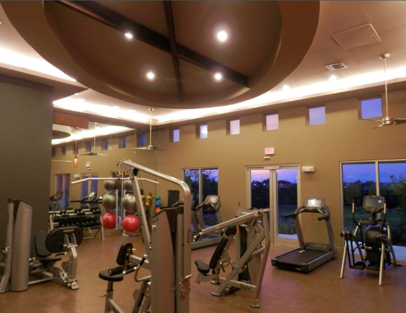 Fitness at Listing #250829
