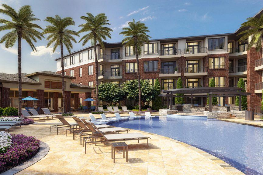 Broadstone Energy Park ApartmentsHoustonTX