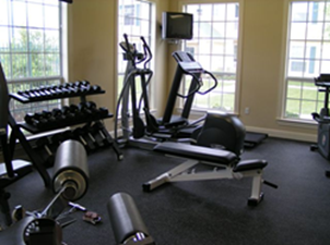 Fitness at Listing #211988