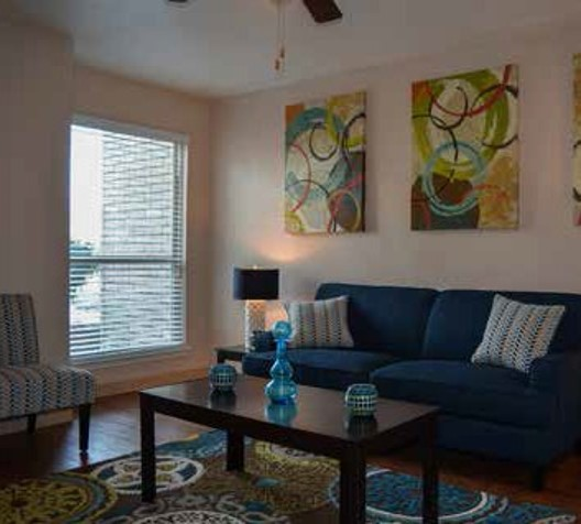 Living at Listing #138267