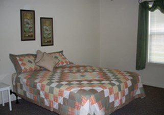 Bedroom at Listing #147873