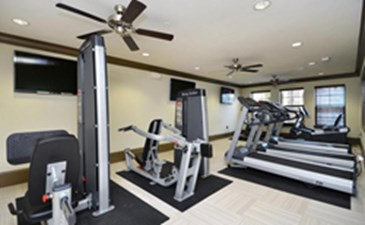 Fitness at Listing #262343