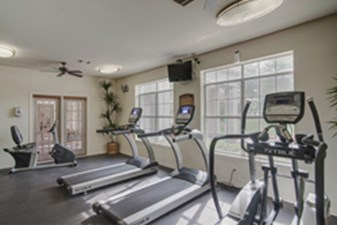 Fitness at Listing #143465