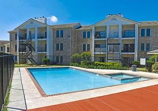Pool at Listing #140999