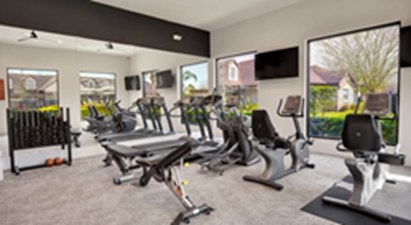Fitness at Listing #153076