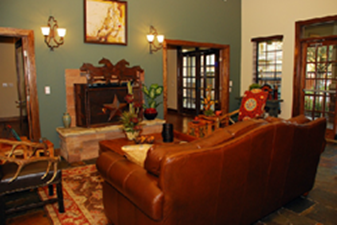 Clubhouse at Listing #253216