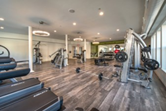 Fitness at Listing #144425