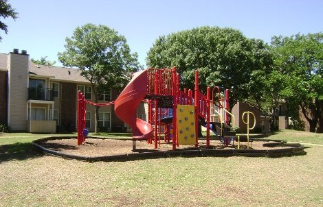 Playground at Listing #137299