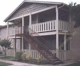 Exterior at Listing #138330