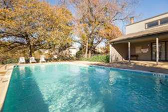 Pool at Listing #136829