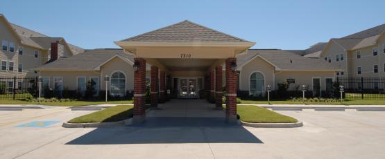 Entrance at Listing #232983