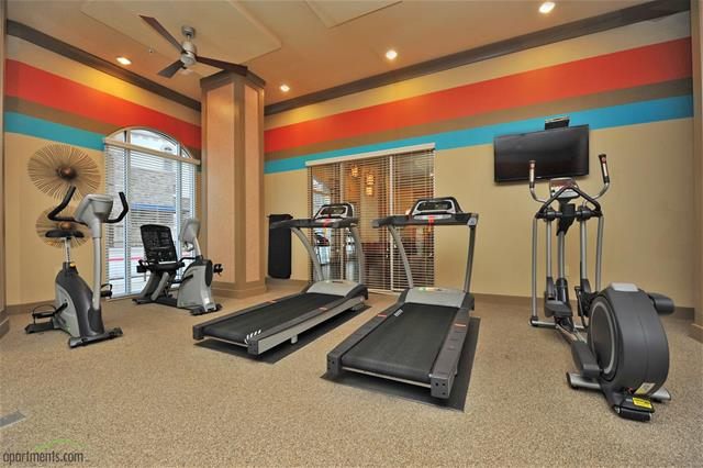 Fitness at Listing #239307
