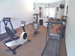 Fitness at Listing #140723