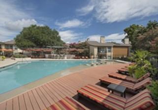 Pool at Listing #140271