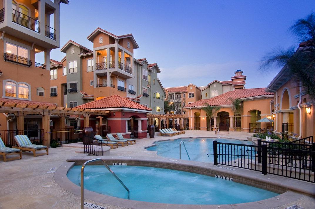Portico at West 8 I & II ApartmentsHoustonTX