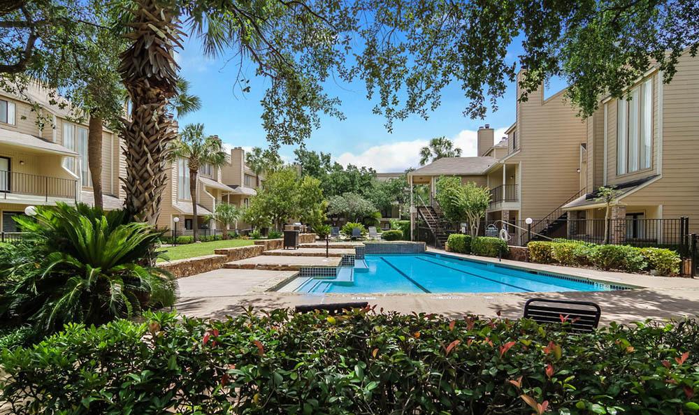 Vanderbilt Lodge Apartments Houston, TX