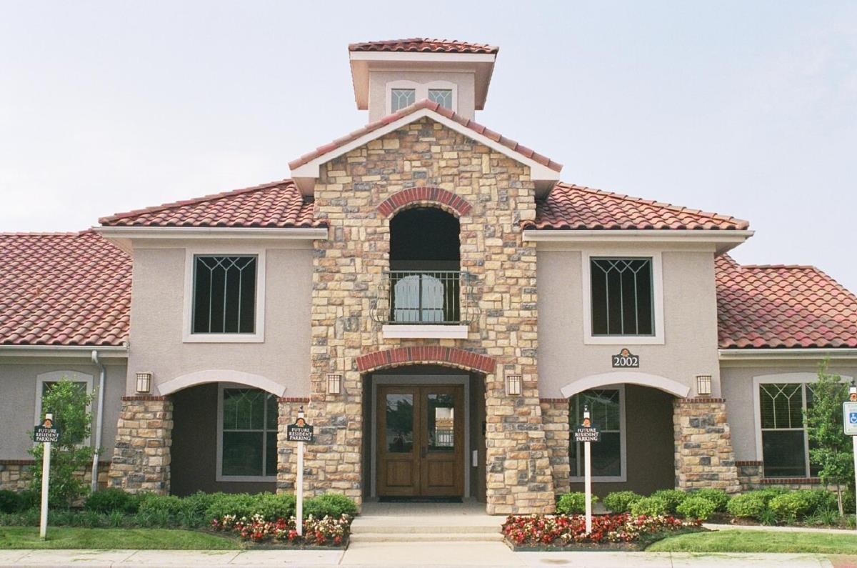 Rosemont at Mayfield Villas at Listing #144091