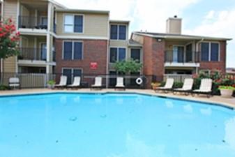 Pool at Listing #136768
