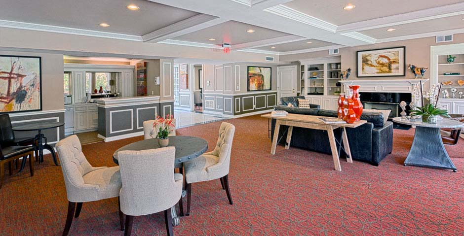 Clubhouse at Listing #138836