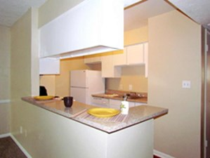 Kitchen at Listing #138523