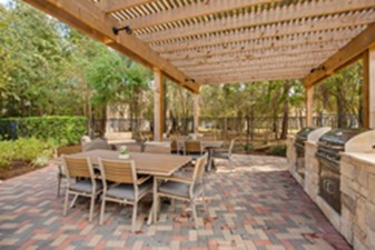 Picnic Area at Listing #138669