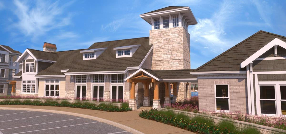 Ascend at Westridge Apartments McKinney TX
