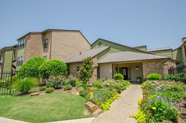 Bayou Bend Apartments Dallas TX