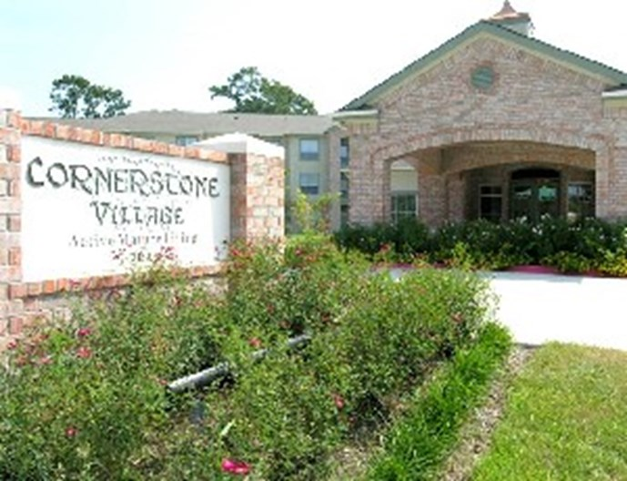 Cornerstone Village Apartments