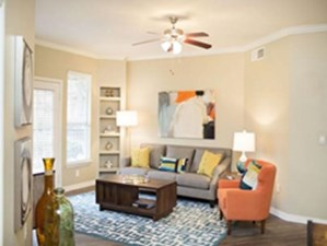 Living Room at Listing #137758