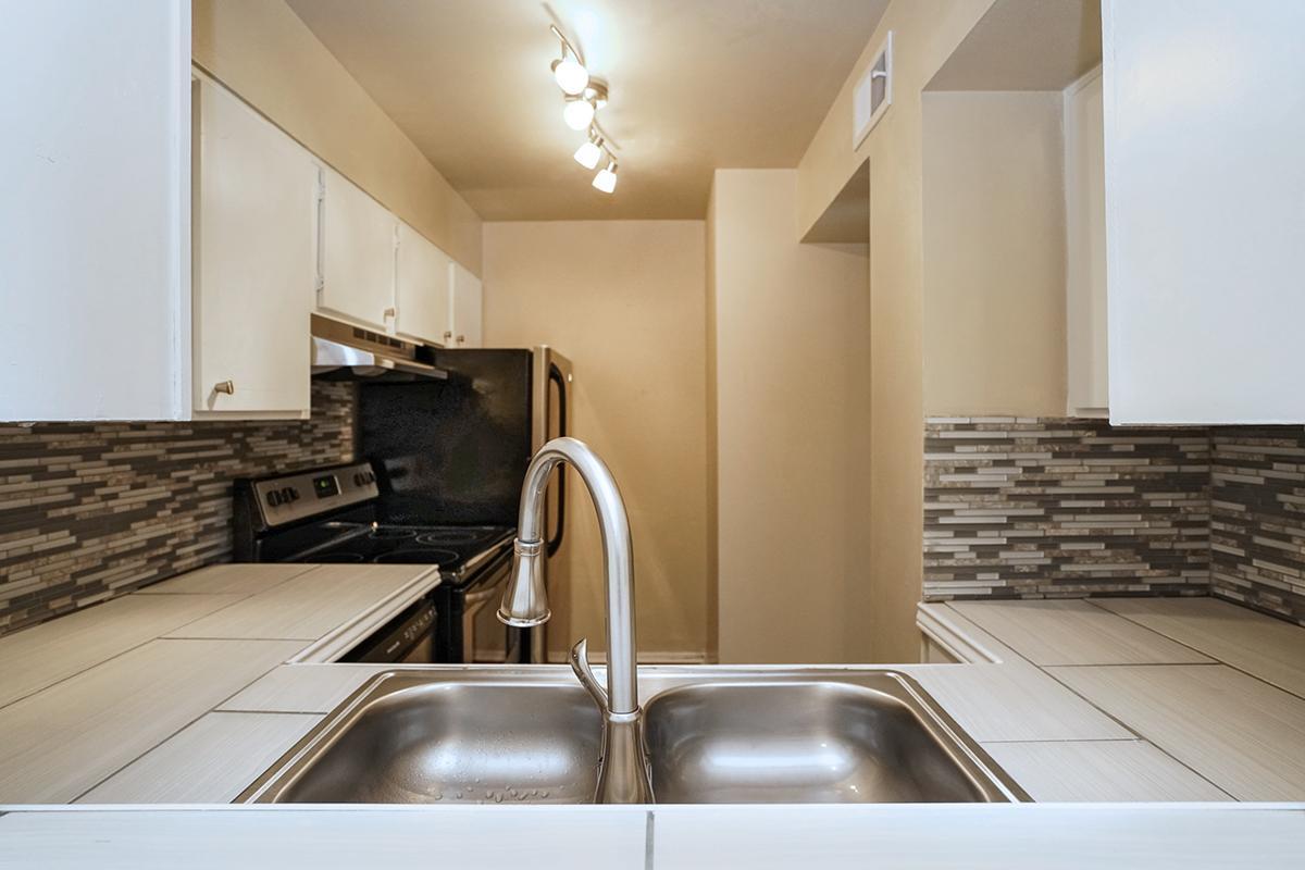 Kitchen at Listing #140894