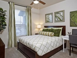 Bedroom at Listing #151533