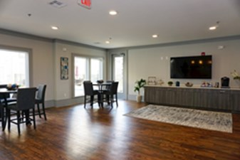 Clubhouse at Listing #331290