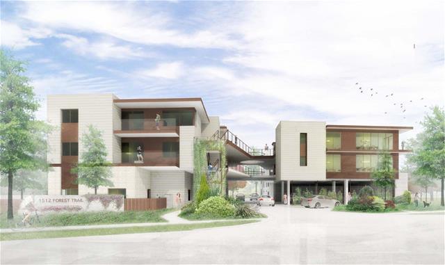 15Twelve Apartments Austin, TX