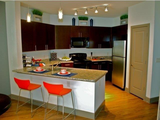 Kitchen at Listing #147840