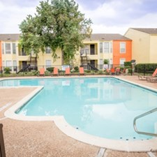 Pool at Listing #138772