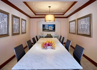 Conference Room at Listing #144188