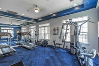 Fitness at Listing #138122