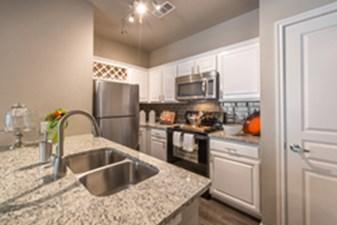 Kitchen at Listing #137751