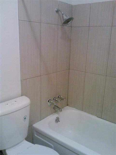 Bathroom at Listing #137145