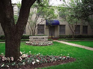 Park Lane Apartments 75225 TX