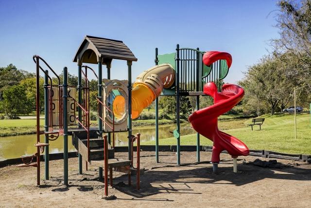 Playground at Listing #138404