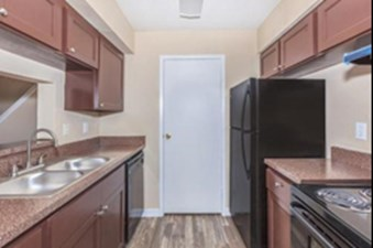 Kitchen at Listing #139495