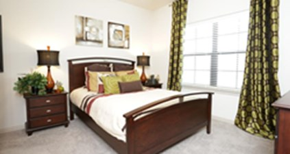 Bedroom at Listing #150840
