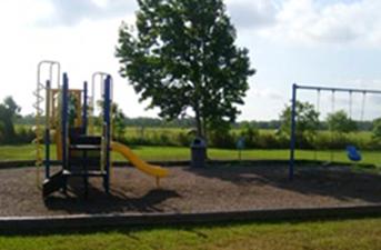 Playground at Listing #152888