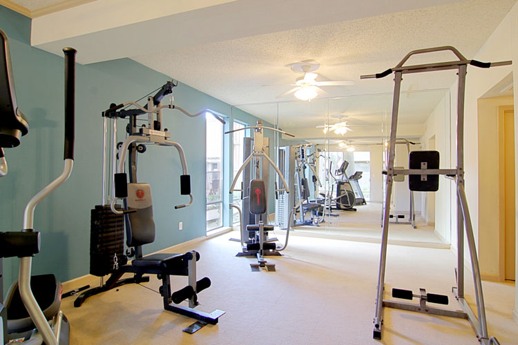 Fitness at Listing #138272