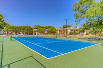 Tennis at Listing #136918