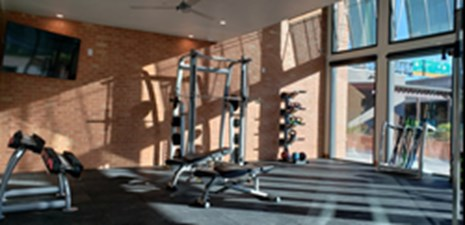 Fitness at Listing #286835