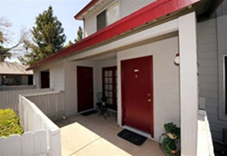 Exterior at Listing #141089