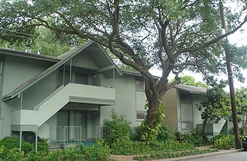 57 Off Memorial Apartments